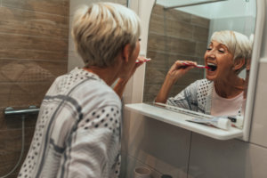 How Menopause Could Affect Your Teeth — And What You Can Do About It