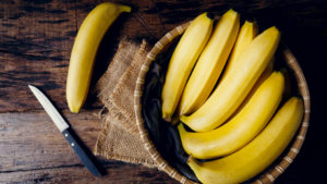 Don't Throw Away Your Banana Peels! They Can Reverse Signs of Aging, Boost Heart Health, and Ease Stress