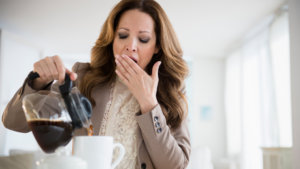 5 Easy Tips to Stop Feeling Sluggish All Day
