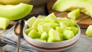 Snacking on This Sweet Fruit Can Lower Blood Pressure and Ease Indigestion