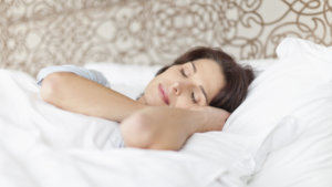 Getting Less Than This Amount of Sleep Each Night Can Increase Your Risk of Dementia