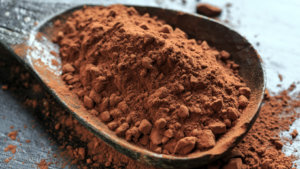 Adding This Yummy Powder to Your Diet  May Help You Lose Weight and Reduce Severity of Liver Disease