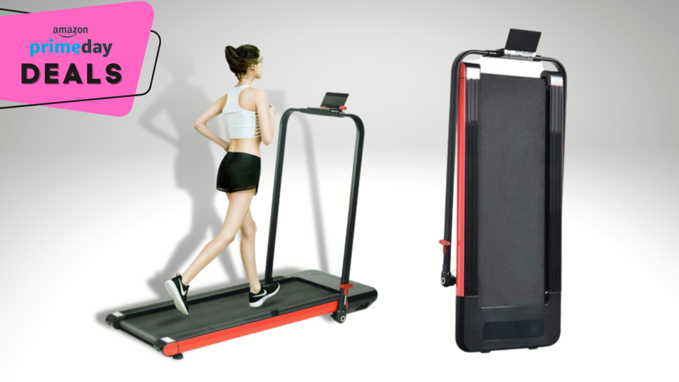 14 Best Folding Treadmills for Small Space 2021