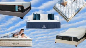 11 Best Mattresses for Back and Hip Pain to Help You Get a Peaceful Night's Sleep