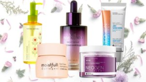 16 Best Korean Beauty Products for Women Over 50