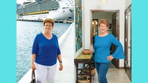 The Diet Secret That Helped Me Lose 45 Pounds and Regrow My Hair